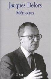 Memoires de Jacques Delors