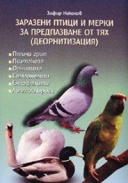 Заразени птици и мерки за предпазване от тях /деорнитизация/