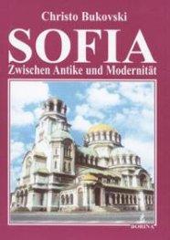 Sofia: Zwischen antike und modernitat