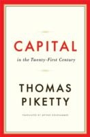 Capital in The Twenty- First Century