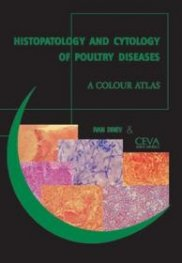 Histopathology and Citology of poultry diseases/ A Colour Atlas