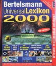Bertelsmann Universallexicon 2000