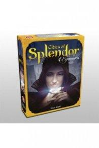 Cities of Splendor /Разширение/