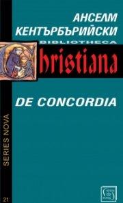 De Concordia: За съгласуването на провидението