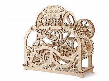 3D Механичен Пъзел - Театър 120174