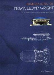 Dimensions of Frank Lloyd Wright