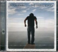 Elton John: The Diving Board CD