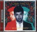 Robin Thicke: Blurred Lines CD