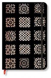 Бележник Paperblanks Mohammed Begarha II  / 5309