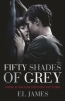 Fifty Shades of Grey/ Now a Major Motion Picture