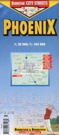 Phoenix: City Streets/ 1:20 000