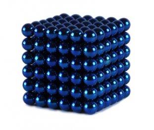 Magnetic Pixels Blue