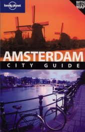Amsterdam / Lonely Planet