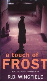 A Touch to Frost