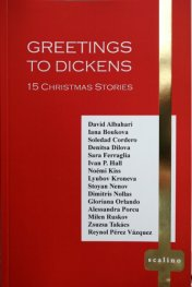 Greetings to Dickens. 15 Christmas Stories