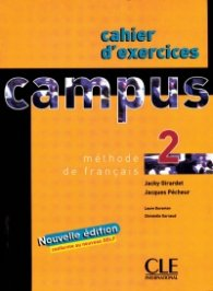 Campus 2. Cahier d'exercices