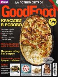 BBC GoodFood; Бр.83 / 14 март 2013