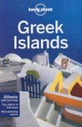 Greek Islands/ Lonely Planet