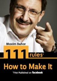 111 rules How to Make It