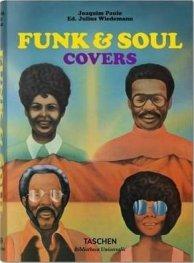 Funk & Soul. Covers