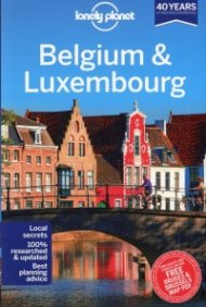 Belgium & Luxembourg/ Lonely Planet
