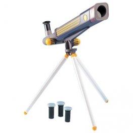 Телескоп 20х40х60х TS302