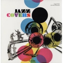 Jazz Covers From The 1940s-1990s