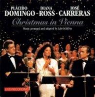 Diana Ross, Placido Domingo, Jose Carreras - Christmas in Vienna