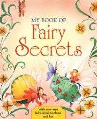 My book of Fairy Secrets