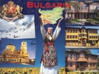 Bulgaria back to the history