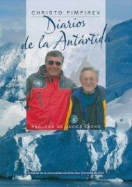 Diarios de la Antartida