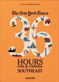 36 Hours USA & Canada Southeast