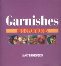 Garnishes and Decoration
