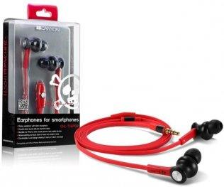 Canyon Earphones for smartphones CNL-TSEP02