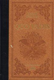 Quo Vadis/ луксозно издание