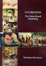 CO-CREATION The Value Based Marketing