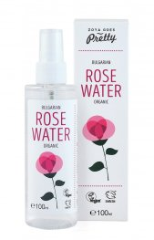 Розова вода - 100мл.
