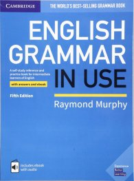 English Grammar in Use (Fifth Edition)