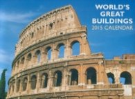 Calendar 2015: World's Great Buildings