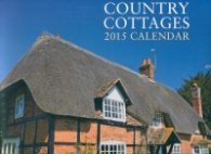 Calendar 2015: Country Cottages