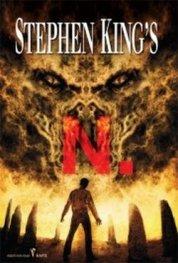 Stephen King's N. (N. по Стивън Кинг