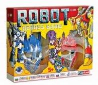 Робот. Семейна настолна игра