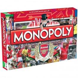 ФК Арсенал MONOPOLY - настолна игра