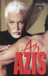 Аз, AZIS + CD