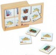 Toys Pino NTC игра за памет 4P004A