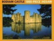 1000- Piece Jigsaw: Bodiam castle