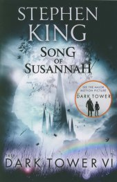 The Dark Tower VI: Song of Susannah : (Volume 6)